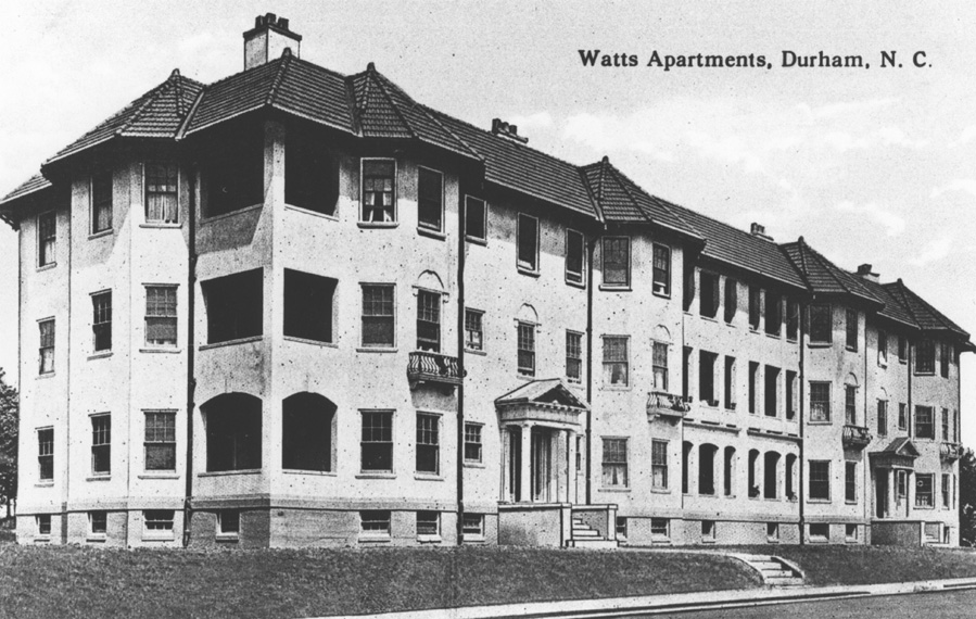 Beverly Apartments