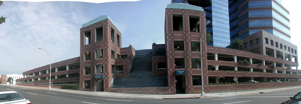 300 Morgan St People S Security Insurance Building Durham