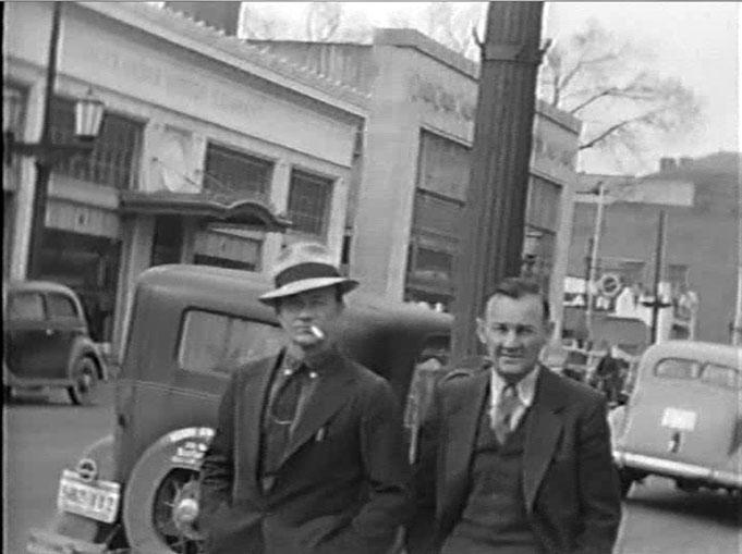 Alexander ford motor co open durham for Johnson motor company of south carolina