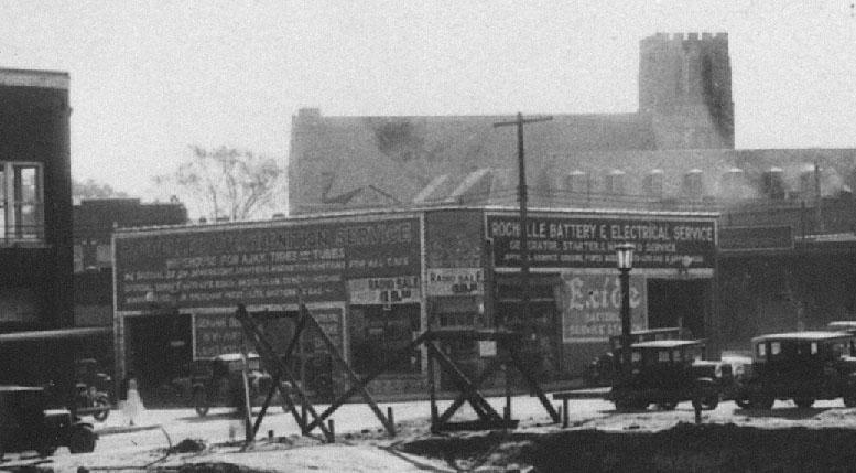 400-402 EAST CHAPEL HILL STREET | Open Durham