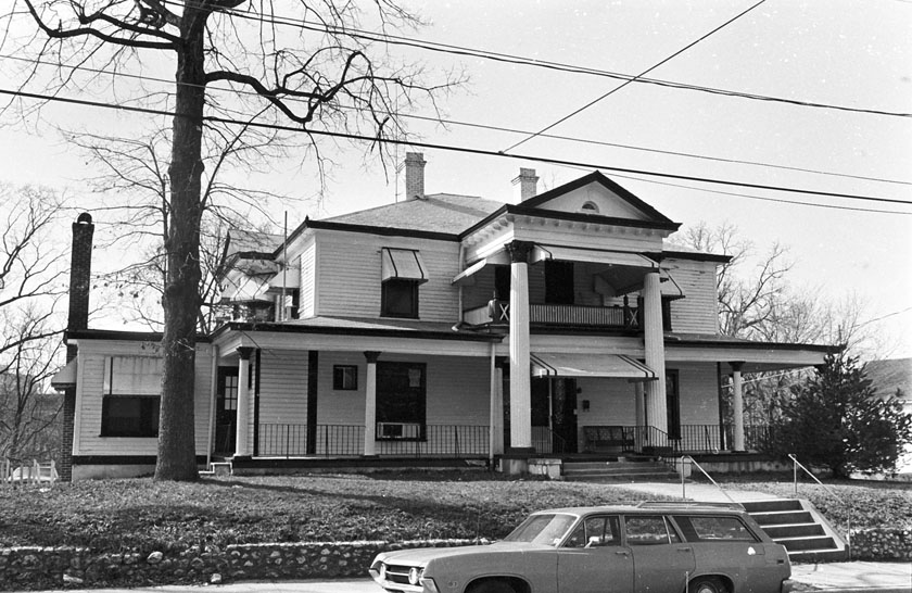 1970S House Pleasing 311 Oakwood  The Proctor House  Open Durham Review