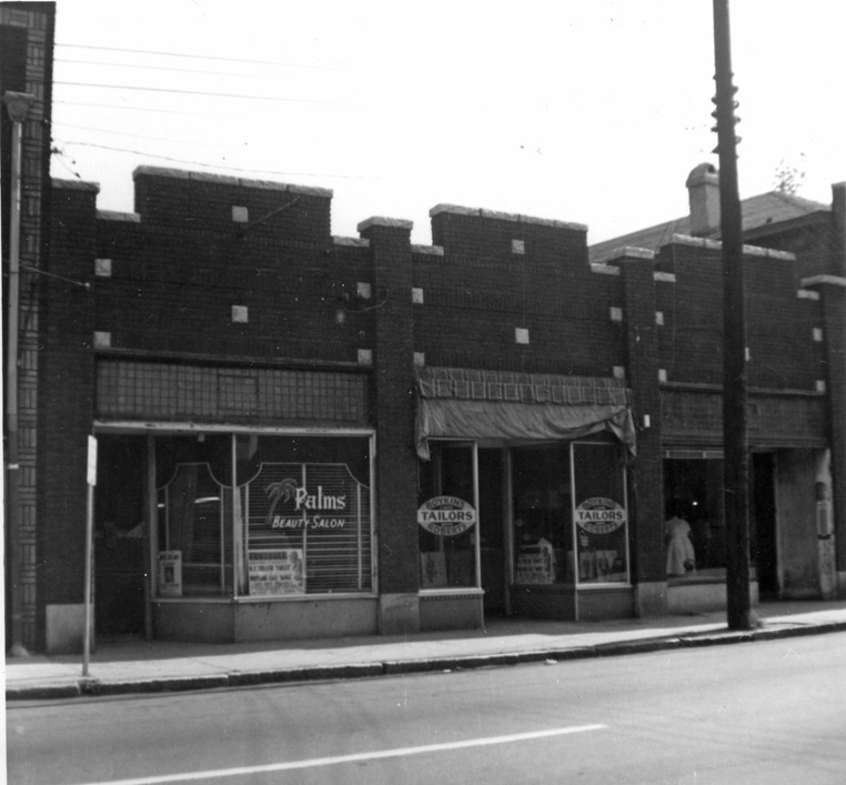 Barber Shop Durham Nc : ... st 1962 courtesy durham county library north carolina collection