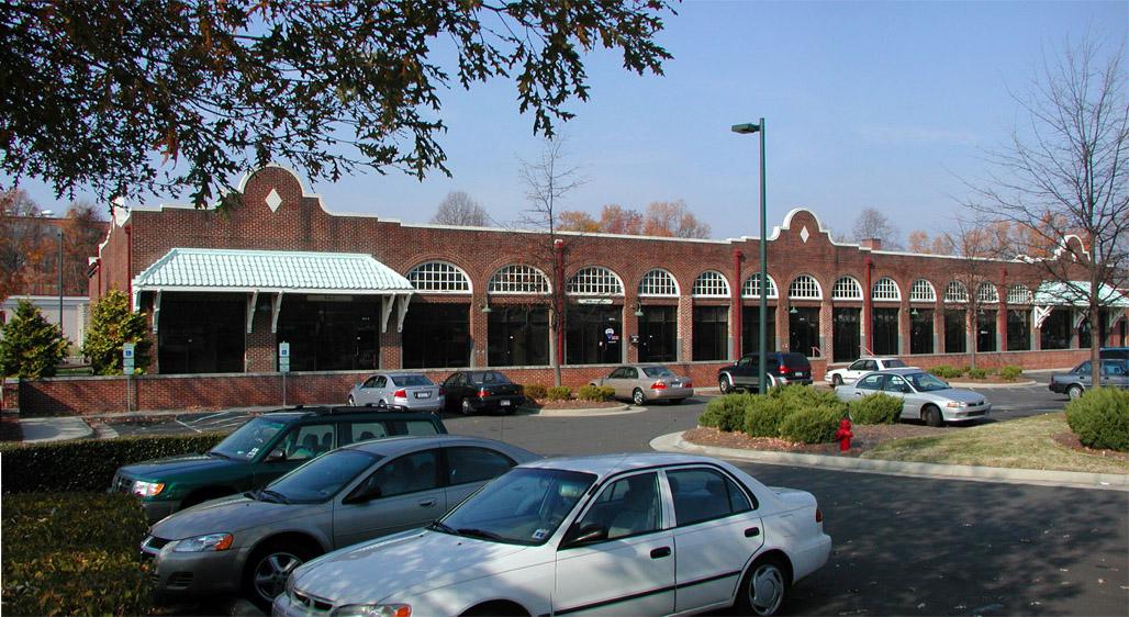Durham City Garage Open Durham