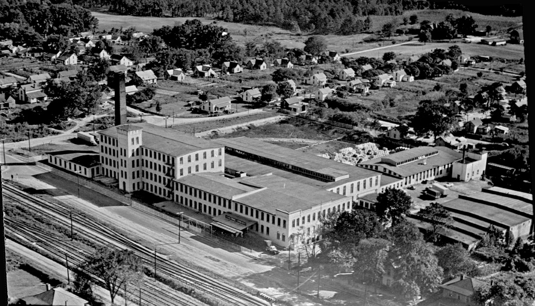 Manufacturing Companies Established In 1950