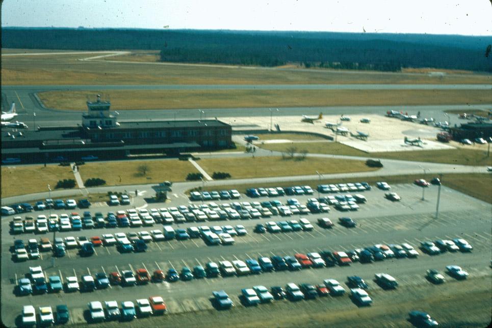 Raleigh Durham International Airport Open Durham