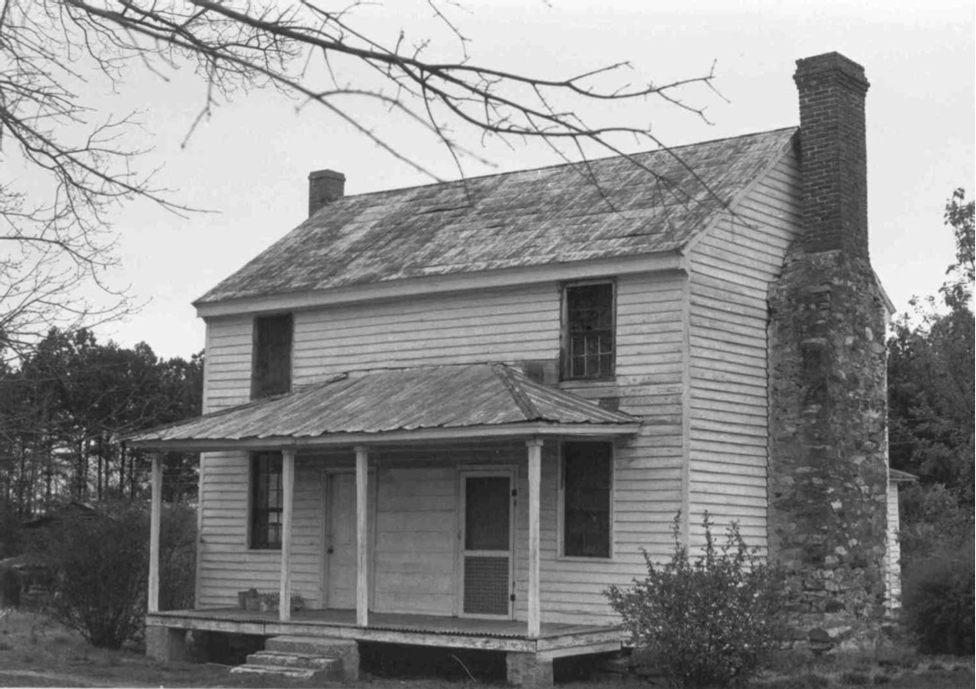 Gaston Roberts House Open Durham
