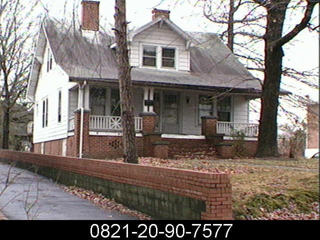 602 Dupree Street Samuel Green House Open Durham
