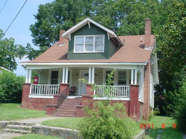 605 Price Avenue William Pegram House Open Durham