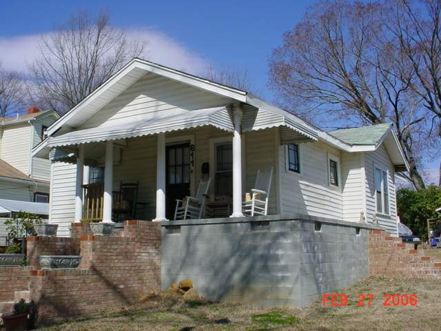 611 Price Avenue Page House Open Durham