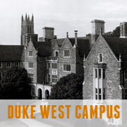 Duke West Campus