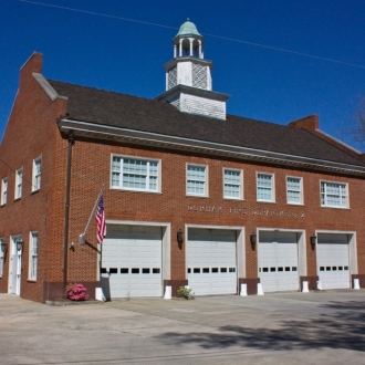 Fire Station 2 Ninth Street Open Durham
